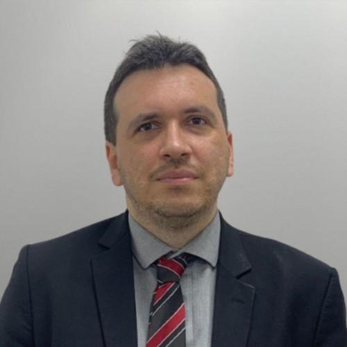 Carlos Araujo Ibiapiano
