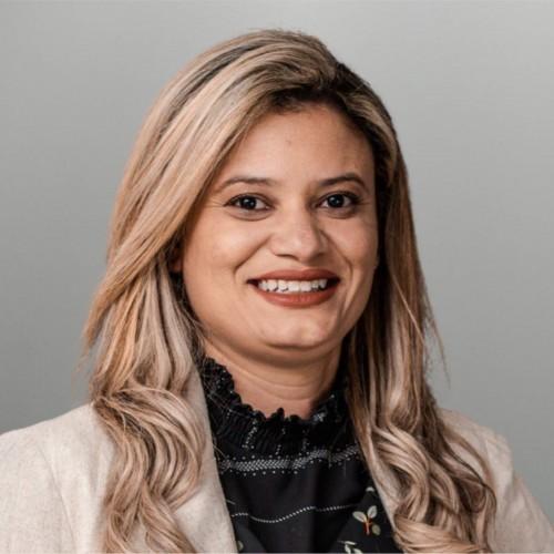 Luciana Desiree Ferreira Caixeta